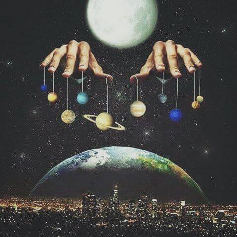 5 retrograde planets